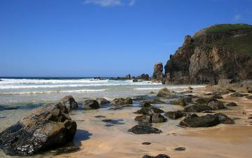 Dalmore Beach, Isle of Lewis